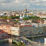 Rusija zatvara američki konzulat u Sankt Peterburgu i protjeruje 60 diplomata