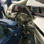 Nakon nesreće u Čulama kod Mostara u bolnici preminuo vozač Golfa