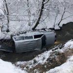 STRAŠNA TRAGEDIJA Džip sletio u rijeku, poginula djevojčica