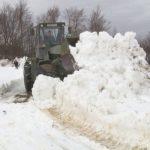 I dalje traje deblokada zametenih sela; ekipa RTRS-a u Bosanskom Grahovu! (VIDEO)