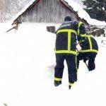 U snijegom zametenom selu Pavu je najviše boljela samoća