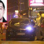 U mafijaškoj sačekuši na Dušanovcu izrešetan brat Vlade Japanca: Maskirani napadač iz džipa ispalio 15 metaka kroz šoferšajbnu (FOTO)