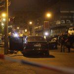 IZREŠETAN NA DUŠANOVCU: Ubijeni imao debeo dosije, u toku policijska potera za napadačem!