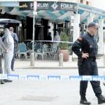 Pucnjava u centru Podgorice: Jovanović ubijen, Šaković ranjen (VIDEO)