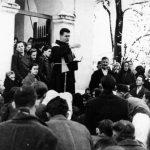 Američki istoričar: Glavni neprijatelji ustaške države bili su Srbi