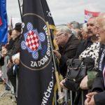VELIČANJE USTAŠTVA U Zagrebu će se održati misa oficirima NDH