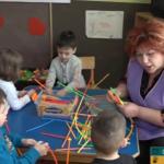Igra je najbitniji dio života svakog djeteta (VIDEO)