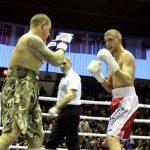 I VIŠE OD ŽIVOTA... Evo šta je Veljko Ražnatović objavio posle velike pobede u ringu! (FOTO)
