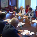 Vladajuća koalicija zadovoljna pregovorima, cilj su zajednički kandidati (VIDEO)