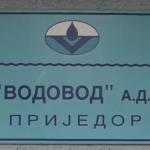 """""""Vodovod"""" Prijedor: Voda iz gradskog vodovoda ISPRAVNA ZA PIĆE"""