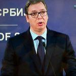 Vučić: Napad na Đurića brutalan čin