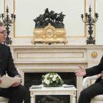 Putin poručio Vučiću: Ko napadne Srbiju, napao je Rusiju!