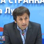 Vukanović smislio još jednu laž (VIDEO)