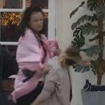 DA VAM SE SLEDI KRV U ŽILAMA Jelena Krunić pred svima TUKLA Nadeždu! (VIDEO)