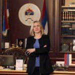 ŽELjKA CVIЈANOVIĆ: U ponedjeljak odluka Vlade Srpske o povećanju penzije od 2,5 odsto (VIDEO)