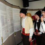 Izložba o Savi Mrkalju u Čikagu - Ćirilica je garant opstanka srpske zajednice u Americi (FOTO)