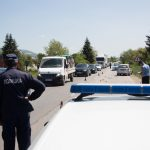 Sudar tri vozila u Gornjim Garevcima, lakše povrijeđene dvije žene iz VW Foxa