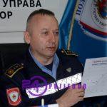 PU Prijedor: Povoljan bezbjedonosni ambijent u prvom kvartalu (FOTO i VIDEO)