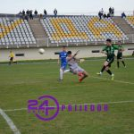 """Fudbaleri Rudar Priejdora remizirali (1:1) u Foči protiv Sutjeske - Jakupović gura """"rudare"""""""