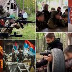 RATNE IGRE TINEJDŽERA IZ SRBIJE Roditelji ih poslali u kamp u Rusiji gdje su učili da pucaju iz snajpera