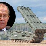 Rusija naoružava Siriju, stiže S-300