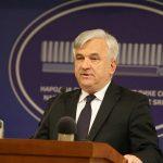 Čubrilović: Skupština ne može da doprinese rješavanju slučaja Dragičević, to je nadležnost Tužilaštva