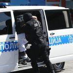 Uhapšen Gačanin koji je vozilom pokušao da PREGAZI POLICAJCA, pa pobjegao