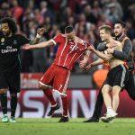 Huligan napao Frenka Riberija poslije meča Bajern – Real (FOTO)