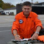 U padu aviona Vojske Srbije poginuo pilot major Robert Kaloci