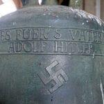 Proljećno čišćenje: Tajno sastrugali kukasti krst sa crkvenog zvona