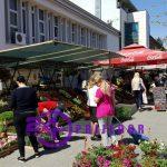 """Otvorena deseta turističko-privredna manifestacija """"Dani cvijeća"""""""