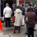Dijabetološka ambulanta na Malom gradskom trgu