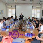 Gradonačelnik Đaković organizovao prijem za nagrađene inovatore (FOTO)