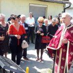 Vijenci i svijeće za Radenka Đapu - prvu žrtvu rata u Prijedoru