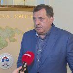 Dodik: Bošnjacima ne smetaju DUDAKOVIĆEVI ZLOČINI, ali smeta što je tužilac ćerka srpskog logoraša
