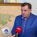 Dodik: Srbi nikad više neće biti turska raja!