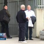 Pušten Dudaković i ostali; Iz Srpske poruka -nema povjerenja u bh. pravosuđe (VIDEO)