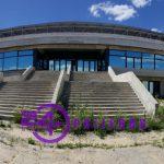 Počeli radovi na završetku nove sportske dvorane u naselju Urije (VIDEO)