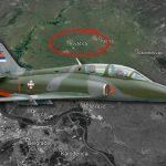 Srušio se vojni avion kod Kovačice, POGINUO JEDAN PILOT, DRUGI U TEŠKOM STANJU!