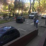 Autom nasrnuo na trojicu muškaraca u Zagrebu (VIDEO)
