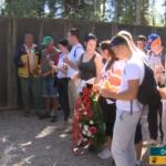 Tradicionalni marš na Kozaru mještana Verića i Potkozarja (VIDEO)