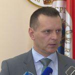 Lukač: Opozicija pokušava da naruši bezbjednost