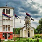Svetomarinski manastir Klisina Krajiški biser duhovnosti