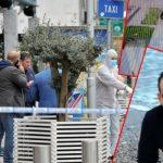 Član je barskog klana, njegovi hici su bili znak osvete: Ko je Marko Jovanović, osumnjičeni za dvostruko ubistvo u centru Podgorice? (FOTO) (VIDEO)