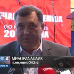 Dodik poručio: Politika SNSD-a je politika državotvornosti Srpske (FOTO i VIDEO)
