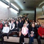 Dani sjećanja- Na Mrakovici čas istorije za srednjoškolce (FOTO)
