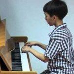 Ima tek 14 godina i BROJNA PRIZNANJA: Mladi pijanista iz Novog Grada osvojio prvu nagradu u Parizu