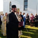 Patrijarh Irinej u Mlaki: Srpski narod ne smije zaboraviti svoje žrtve (FOTO i VIDEO)