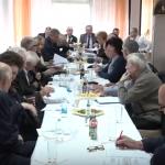 Sastanak prijedorskih i penzionera banjalučke regije  (VIDEO)