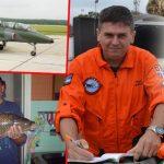 Svaka reč majke poginulog pilota Kalocija krije neopisivu bol: Život je proveo na nebu, sad se opet tamo vraća. Ponosna sam što je bio moj sin!
